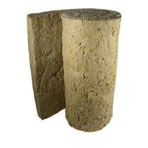 Rockwool Insulation Roll Density 100 Kg SAFE ROCK