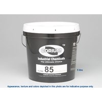 Corium 85 Pembersih Peralatan Pengolah Makanan Bersifat Food Grade 1
