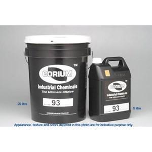 Corium 93 Pembersih Serbaguna Untuk Bangunan Dan Batuan