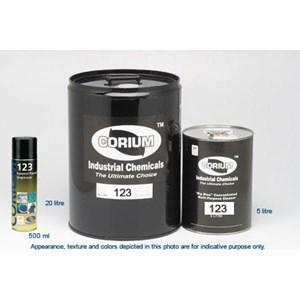 Corium 123 General Purpose Degreaser Untuk Pengganti Tce