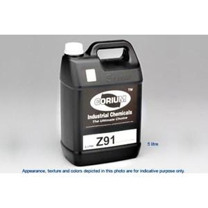 Corium Z91 Pengkilap Dan Pembersih Stainless Steel