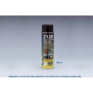 Corium Z128 Pelumas Ulir Dan Formulasi Anti Mengunci Yang Kuat