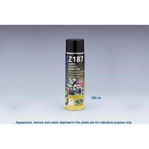 Corium Z187  Pembuka Gasket Yang Rusak Dan Lengket Dengan Cepat Dan Mudah.