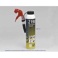 Corium Z190  Pengganti Gasket Untuk Segala Macam Penggunaan Permesinan  1