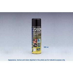 Corium Z202r  Insulating Varnish Yang Memiliki Dielektrik Tinggi