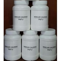 Mercury Chloride 1