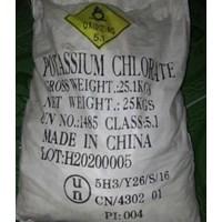 Potassium Chlorate 1