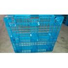 Pallet Plastik bekas semua ukuran mulai dari 140x110x15 cm 6