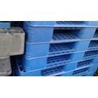 Pallet Plastik bekas semua ukuran mulai dari 140x110x15 cm 4