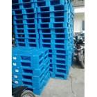 Pallet Plastik bekas semua ukuran mulai dari 140x110x15 cm 3