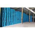 Pallet Plastik bekas semua ukuran mulai dari 140x110x15 cm 7
