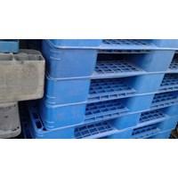 Beli Pallet Plastik bekas semua ukuran mulai dari 140x110x15 cm 4