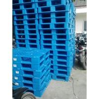 Distributor Pallet Plastik bekas semua ukuran mulai dari 140x110x15 cm 3