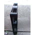 Pallet Plastik bekas uk 74x74x12 cm 4