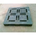 Pallet plastik bekas Ukuran 1100 x 1100 x 150 4