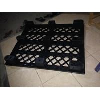 Distributor Pallet plastik bekas Ukuran 120x100x15 mangkok cocok buat exspor 3
