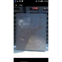 Distributor Pallet plastik bekas / baru dengan kondisi 80% dengan ukuran 120x100x16 cm 3