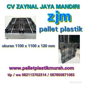 Pallet plastik baru ukuran 1111. tersedian semua ukuran ready stok