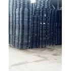 Supplier Pallet plastik Bekas ukuran 1300 x 1100 x 120 cm yg berkualitas  3