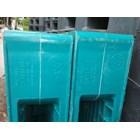 Pallet Plastik Murah ukuran 1400  x 1100 x 150 cm yg berkualitas  2