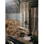 Pallet kayu pallet kayu bekas pallet kayu bahan bekas 3