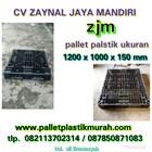 Pallet plastik pallet plastik tangerang pallet plastik jakarta pallet plastik di indonesia 1