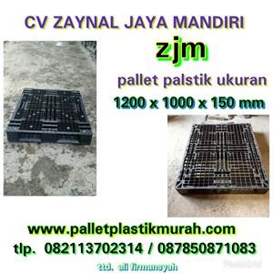 Pallet plastik pallet plastik tangerang pallet plastik jakarta pallet plastik di indonesia
