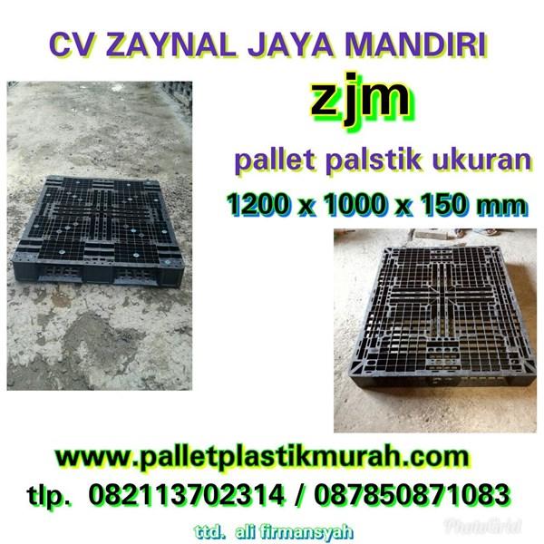 Pallet plastic plastic pallet tangerang plastic pallet jakarta plastic pallet in indonesia