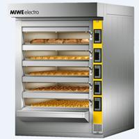 Oven Roti MIWE