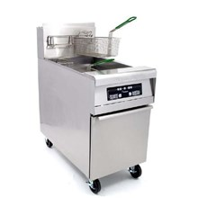 Gas Deep Fryer KJ3FC
