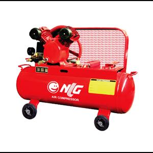 Dari Kompresor Angin NLG BAC 1020 Without Motor Engine 0