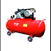 Kompresor Angin NLG BAC 5010 with Motor Engine