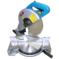 Jual Mesin Pemotong Aluminium / Miter Saw AS 1610