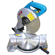 Mesin Pemotong Aluminium / Miter Saw AS 1610
