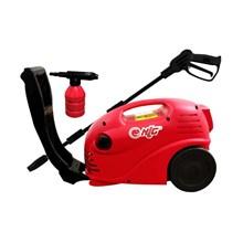 High Pressure Cleaner (HPC) Steam Cleaner Merk NLG Tipe G4TS