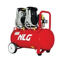 Kompresor Angin dan Suku Cadang Oil Less (Bebas Oli) NLG Tipe OC-2050