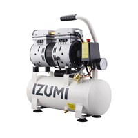 Kompresor Angin dan Suku Cadang Oil Less  Izumi OL-0709 1