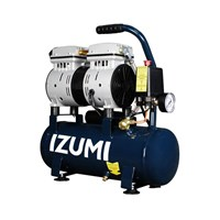 Jual Kompresor Angin dan Suku Cadang Oil Less  Izumi OL-0709 2