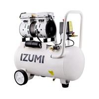 Jual Kompresor Angin dan Suku Cadang Oil Less  Izumi OL-0724 2