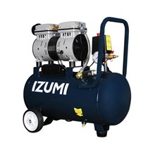 Kompresor Angin dan Suku Cadang Oil Less  Izumi OL-0724