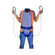 Full Body Toho Safety Harness / Body Harness