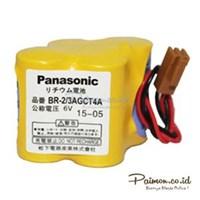 Jual Panasonic 23AGCT4A baterai plc baterai lainnya