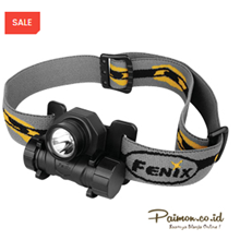 Headlamp Flashlight Fenix LED HL21