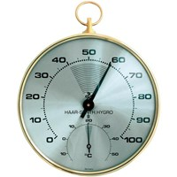 Jual Thermohygrometer Analog Tfa