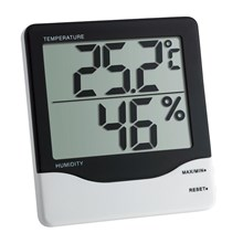 Thermohygrometer TFA Digital