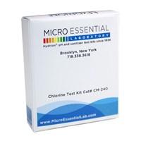 Jual Chlorine Tester Hydrion Micro Chlorine Test Paper 10-200PPM CM-240