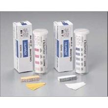Chlorine Tester Advantec Chlorine Test Paper