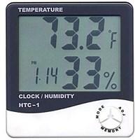 Jual Higrometer Thermohygrometer Digital HTC1