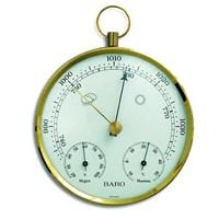 Jual Higrometer Barometer Thermohygrometer TFA 20.3006.42