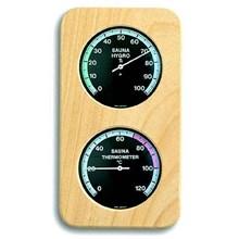 Hygrometer Sauna TFA 40.1004
